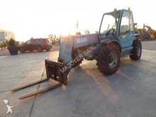 chariot télescopique Manitou MT940 L