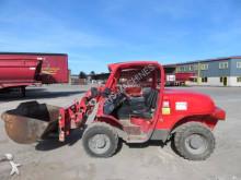 JCB 520-40 heavy forklift