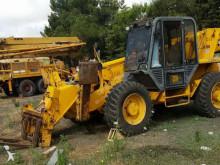 chariot élévateur de chantier JCB 530-120