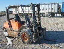chariot télescopique Ausa T 133 H C150H CARRETILLA ELEVADORA