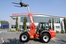 Manitou TELESCOPIC LOADER ARTICULATED MANITOU MLA628-120 LSU 6 M heavy forklift