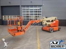 JLG E400 AJP NARROW Baustellenstapler