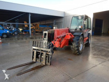 chariot élévateur de chantier Manitou MT1435 SL