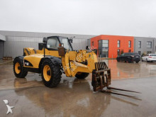 carretilla elevadora de obra Caterpillar TH360 B
