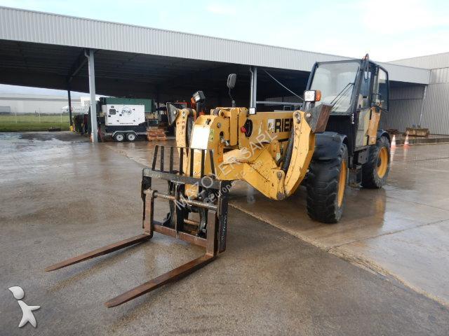Caterpillar TH360 B heavy forklift