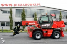 Manitou MRT 1640 EASY TELESCOPIC LOADER MANITOU MRT1640 16 M telescopic handler