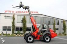 telehandler Manitou ARTICULATED TELESCOPIC LOADER MANITOU MLA630-125 6M