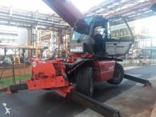 chariot élévateur de chantier Manitou MRT1850