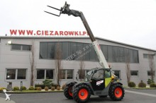 Claas heavy forklift