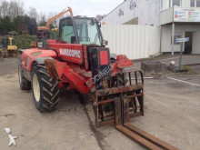Manitou MT1233 telescopic handler