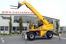 chariot élévateur de chantier Dieci Pegasus TELESCOPIC LOADER DIECI ROTO PEGASUS 50.21 21 M