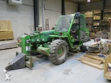 chariot élévateur de chantier Merlo P40.16K