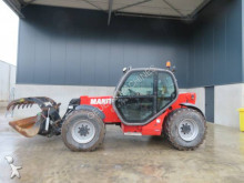 Manitou MLT 741-120 H LSU T heavy forklift