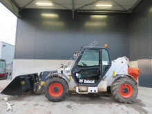 Bobcat T 3571 telescopic handler