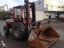 chariot élévateur de chantier Manitou MB30J