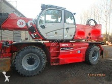 Manitou MRT3255 FULL OPTIONS telescopic handler