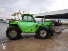chariot élévateur de chantier Merlo P34-7