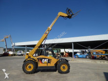 Caterpillar TH337 heavy forklift