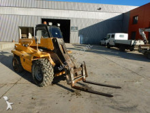 chariot élévateur de chantier Manitou BT425