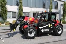 chariot élévateur de chantier Faresin-Haulotte TELESCOPIC HANDLER LOADER FARESIN FH 6.25A NEW 400 MTH!