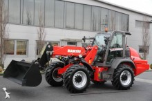 Manitou TELESCOPIC LOADER ARTICULATED MANITOU MLA630-125 6M heavy forklift