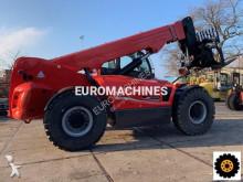 chariot élévateur de chantier Manitou MHT10180