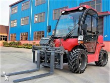 CLC heavy forklift