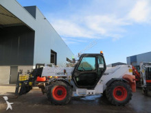 Bobcat T 40170 with manbasket/2 remote control telescopic handler