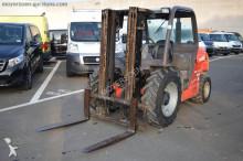chariot élévateur de chantier Manitou MH 25.4 T