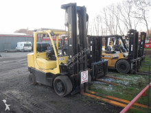 Hyster S7.0FT heavy forklift