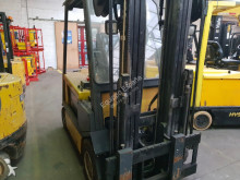 Yale heavy forklift