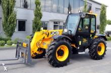 chariot élévateur de chantier JCB 526-56 TELESCOPIC LOADER JCB 526-56 AGRI TURBO