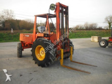 Manitou MB 25C heavy forklift