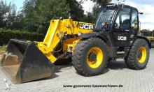 chariot élévateur de chantier JCB 550-80 550-80 Agri Plus