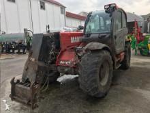 chariot élévateur de chantier Manitou MLT960