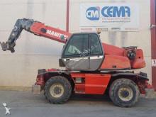 chariot élévateur de chantier Manitou MRT 2150
