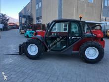 chariot élévateur de chantier Manitou MVT628