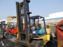 chariot élévateur de chantier Komatsu FD70