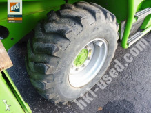View images Merlo heavy forklift