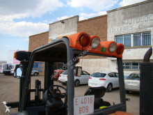 View images Ausa CH200X4 heavy forklift