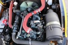 Ver as fotos Empilhador de obras Hyundai 30D-9 FORKLIFT
