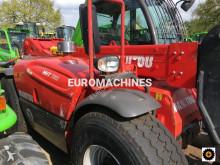Voir les photos Chariot télescopique Manitou MHT 780