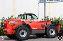 View images Manitou  heavy forklift
