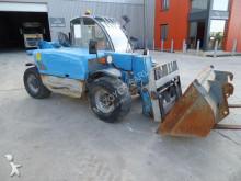 Voir les photos Chariot élévateur de chantier Genie