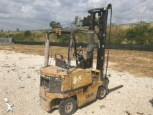 View images Caterpillar v30d telescopic handler