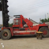 View images Kalmar 42T telescopic handler