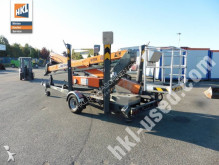 View images Paus GT 18 A heavy forklift