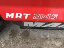 Vedere le foto Carrello elevatore da cantiere Manitou MRT 2145
