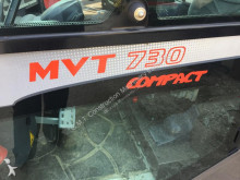 Vedere le foto Carrello elevatore telescopico Manitou MVT 730 Compact