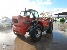 View images Manitou MT1435 SL heavy forklift